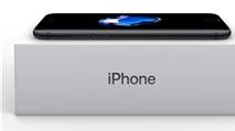 Ảnh mở hộp iPhone 7 đầu tiên trước ngày lên kệ