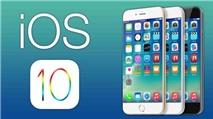 Những điều cần làm trước khi lên iOS 10