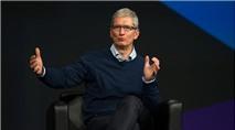 CEO Apple tiết lộ lí do giữ nguyên thiết kế tai nghe gây tranh cãi
