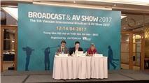 Chuỗi triển lãm VIBA-ICT Show 2017