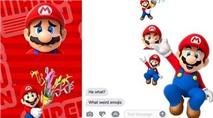 Mario là lý do để nâng cấp lên iOS 10