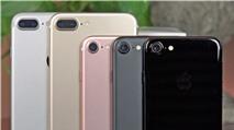 iPhone 7 phát tiếng rít lạ khi chạy tác vụ nặng