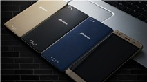 Bavapen B525: Smartphone Việt giá hợp lý