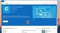 Foxit Reader: Trình biên tập file PDF miễn phí tốt nhất hiện nay