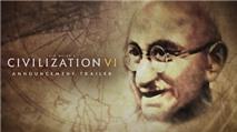 Civilization VI công bố cấu hình tối thiểu: Siêu dễ thở