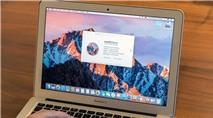 10 vấn đề thường gặp trên macOS Sierra và cách khắc phục
