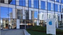 Apple đã bắt đầu phát triển iPhone 8 tại cơ sở R&D Herzliya, Israel