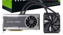 GTX GeForce 10 có thêm 2 mẫu tản nhiệt lai