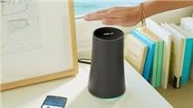 Google sắp ra mắt bộ định tuyến Wi-Fi giống loa Amazon Echo Dot