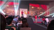 Ra mắt Canon EOS 5D Mark IV tại Việt Nam