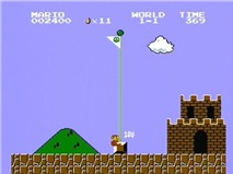 Kỷ lục mới của Super Mario Bros được thiết lập