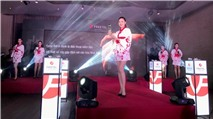 Thương hiệu điện thoại Nhật Bản FREETEL chính thức ra mắt tại Việt Nam