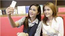 Roar 3 và Roar Plus: Bộ đôi smartphone giá tốt cho sinh viên