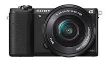 Máy ảnh mirrorless Sony Alpha A5300 sắp ra mắt