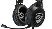 Thêm lựa chọn tai nghe chơi game từ Sharkoon