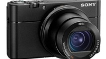 Sony RX100 Mark V chính thức ra mắt