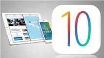 7 mẹo nhỏ giúp bạn tiết kiệm pin cho iPhone chạy iOS 10