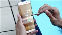 """Galaxy Note 7 """"biến mất"""" khỏi các hệ thống bán lẻ trong nước"""