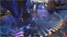 Cloud Pirates – Tựa game chiến tranh không gian độc đáo sắp được ra mắt