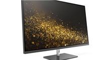 HP ENVY 27: Màn hình 4K IPS, có FreeSync, USB-C sạc được (60W), giá 499 USD