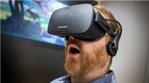 Kính thực tế ảo có thể chết sớm nếu không có game hay và sâu