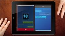 Nhanh tay tải miễn phí ứng dụng dịch thuật cho iPad trị giá 1,99USD
