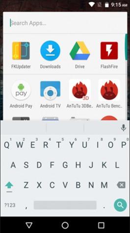 Những lệnh tắt mà có thể bạn chưa biết trên Android