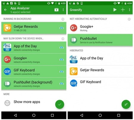 Làm thế nào để tối ưu pin trên Android một cách tối đa?