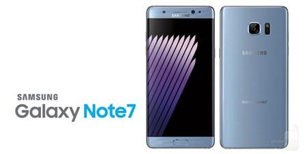 Chân dung Samsung Galaxy Note 7 qua tin đồn.