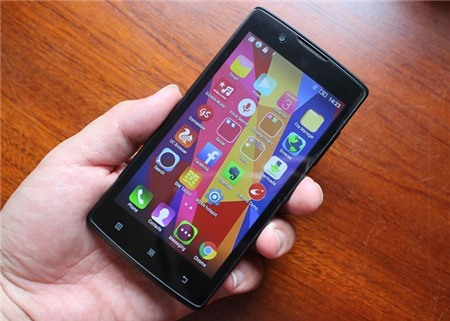 5 smartphone ho tro 4G re nhat Viet Nam hinh anh 1