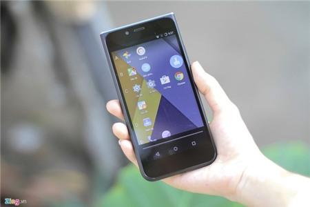 5 smartphone ho tro 4G re nhat Viet Nam hinh anh 2