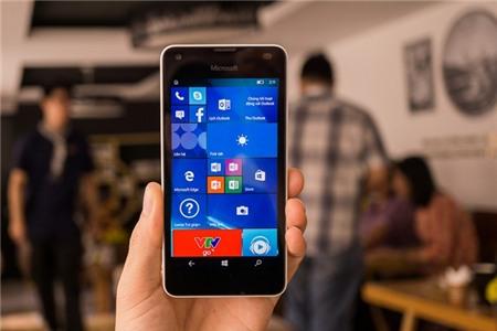 5 smartphone ho tro 4G re nhat Viet Nam hinh anh 4