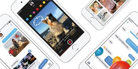iOS 10 chinh thuc cho tai tai Viet Nam hinh anh 2