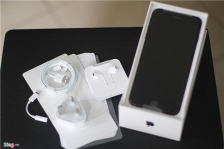 iPhone 7 Plus ve Viet Nam, gia hon 37 trieu dong hinh anh 2
