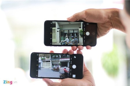 So thiet ke iPhone 7 Plus voi iPhone 6S Plus hinh anh 13